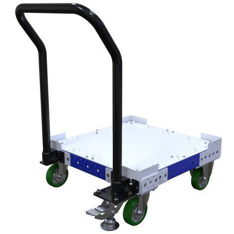 Pallet Cart – 630 x 630 mm