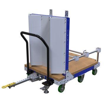 Pallet Tugger Cart – 1120 x 840 mm