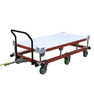 Tugger Cart - 2030 x 1050 mm