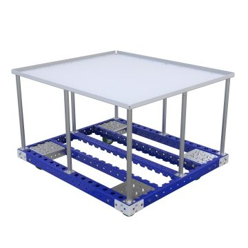 Picking Table Cart - 1050 x 1190 mm
