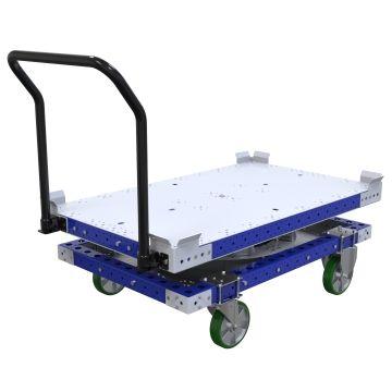 Rotating Top Cart – 1400 x 840 mm