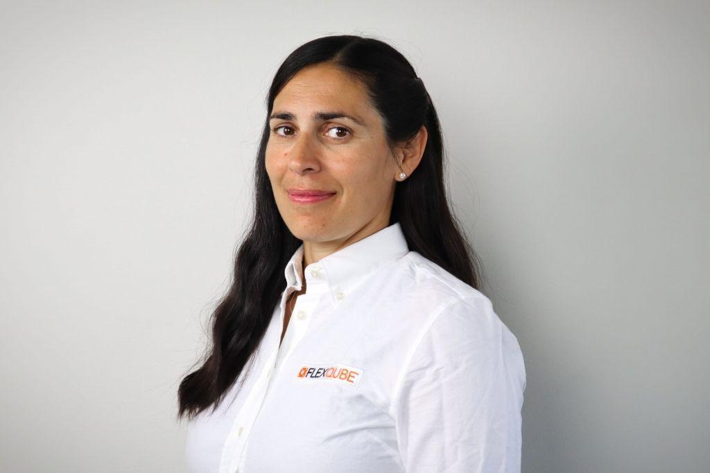 Heidi Bader - FlexQube CFO