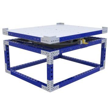 Rotating Rack – 1540 x 1260 mm