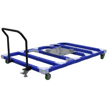 Container Cart - 2170 x 1470 mm