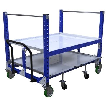 Shelf Cart – 1820 x 1330 mm