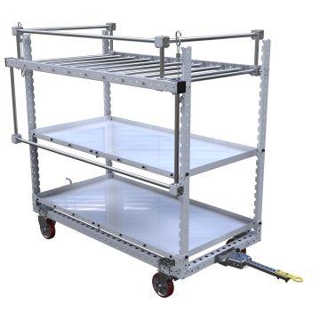 Kit Tugger Cart – 1960 x 980 mm