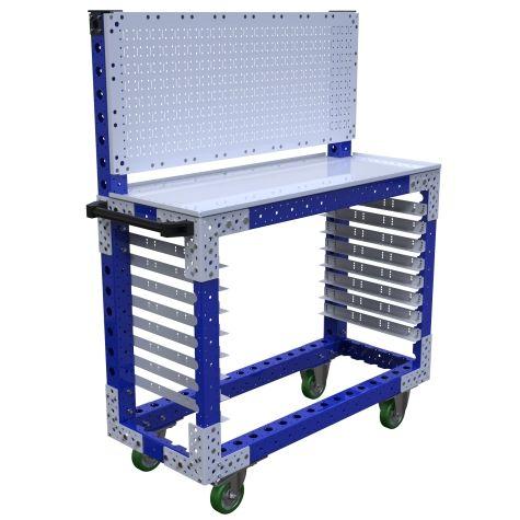 Kit Cart – 1190 x 490 mm
