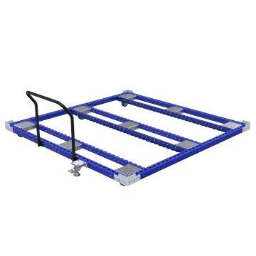 Pallet Push Cart - 2380 x 2380 mm