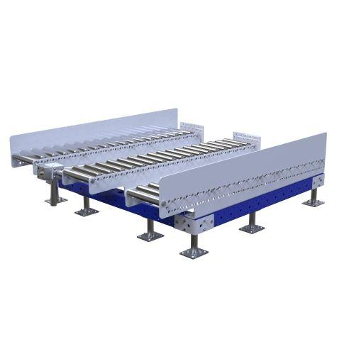 Steel Roller Rack – 1260 x 1120 mm