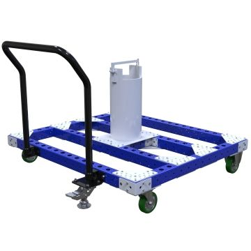 Container Cart – 1120 x 1260 mm