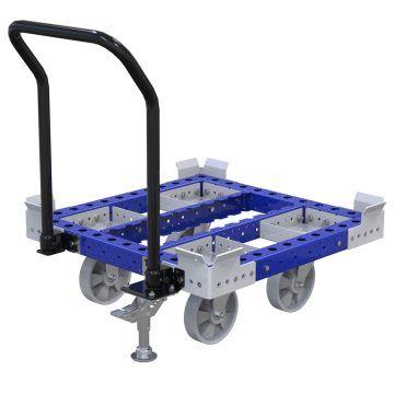 Push Cart - 840 x 840 mm