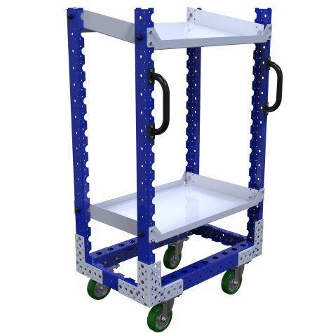 Shelf Cart – 770 x 420 mm
