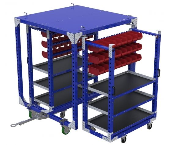 Kit Cart - 700 x 1330 mm