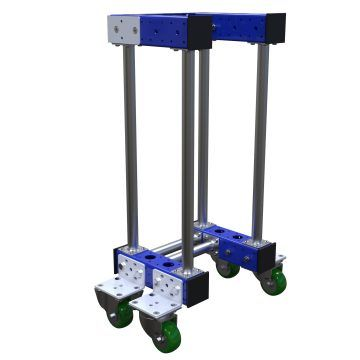 Work Cart – 350 x 280 mm