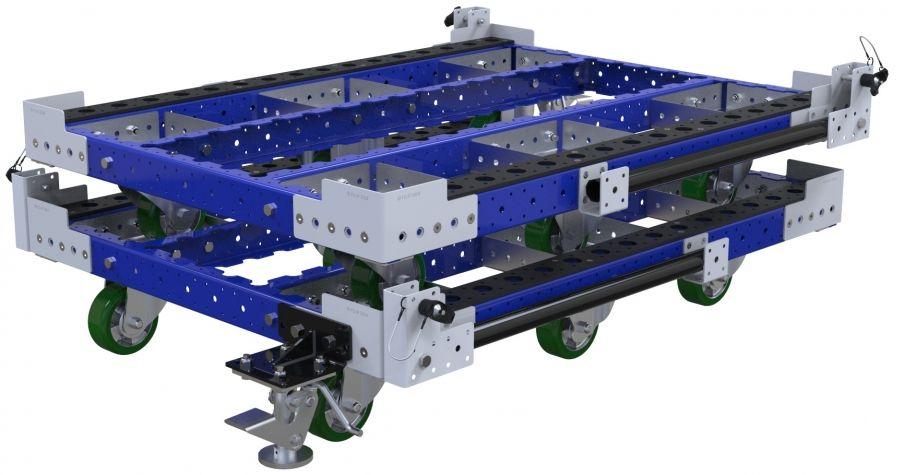 Assembly Cart - 910 x 1190 mm