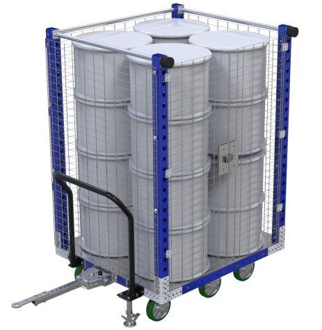 Transfer Cart - 1190 x 1260 mm
