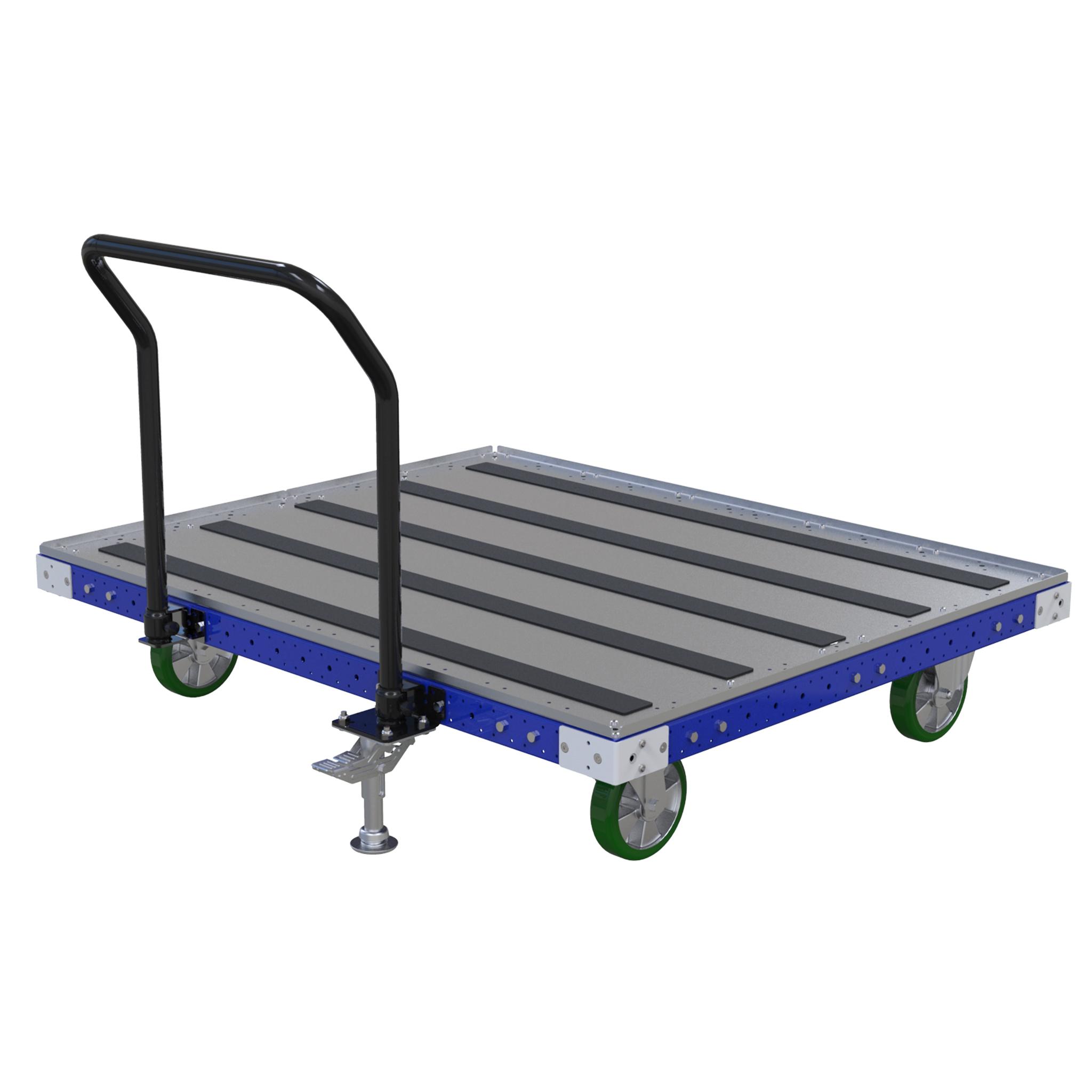 Flat Deck Cart - 1260 x 1540 mm