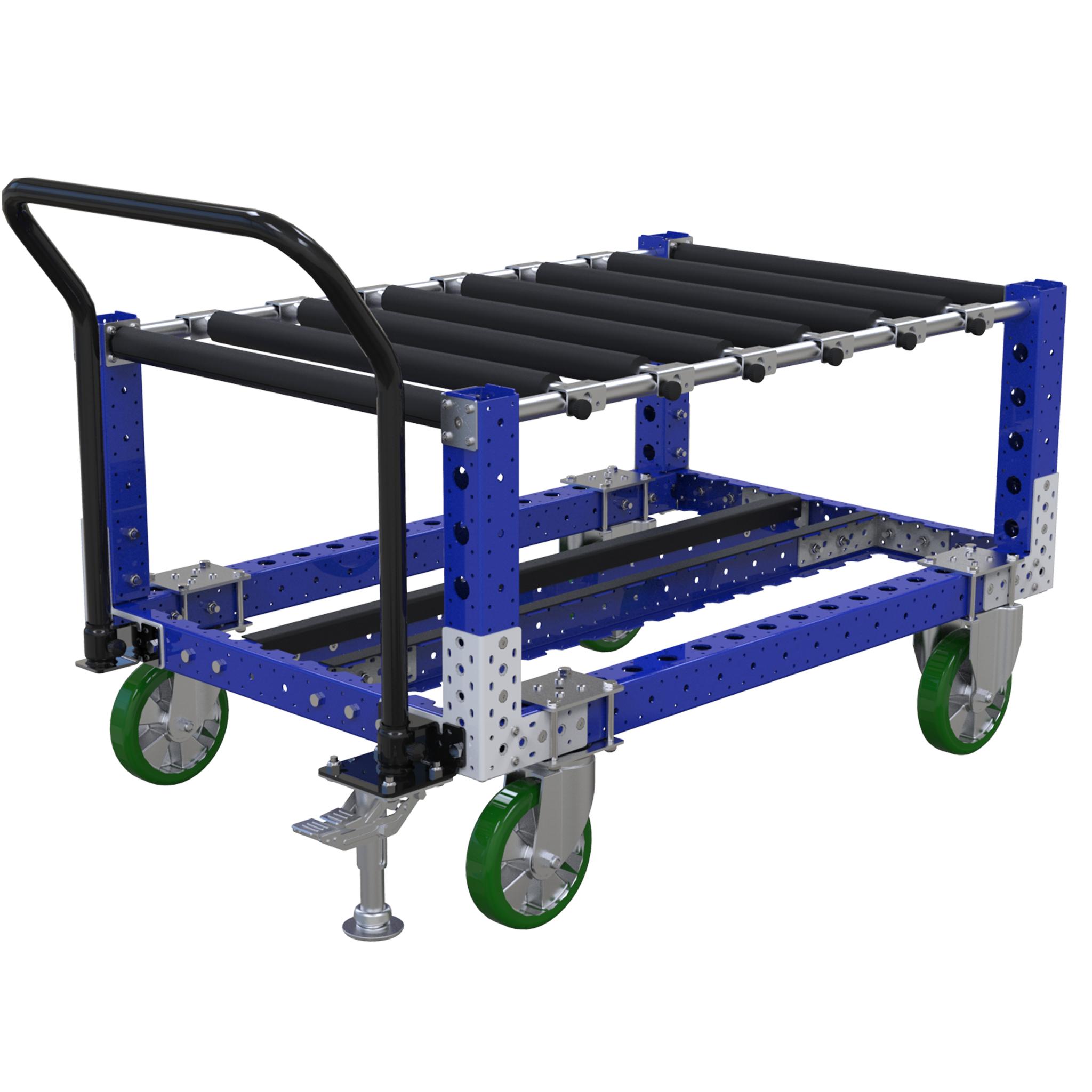 Kit Cart For Ring - 840 x 1260 mm
