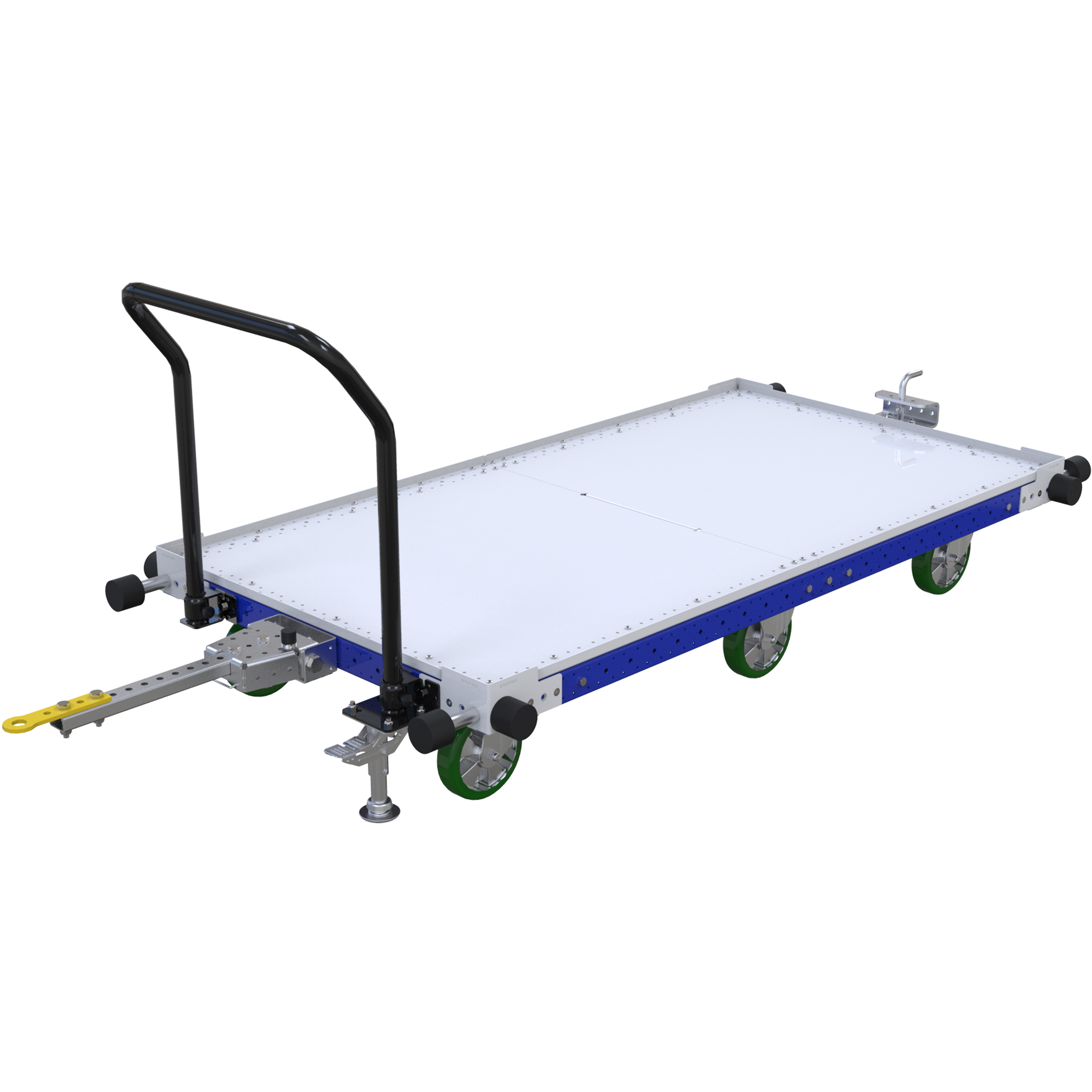 Tugger Pallet Cart - 1050 x 1960 mm