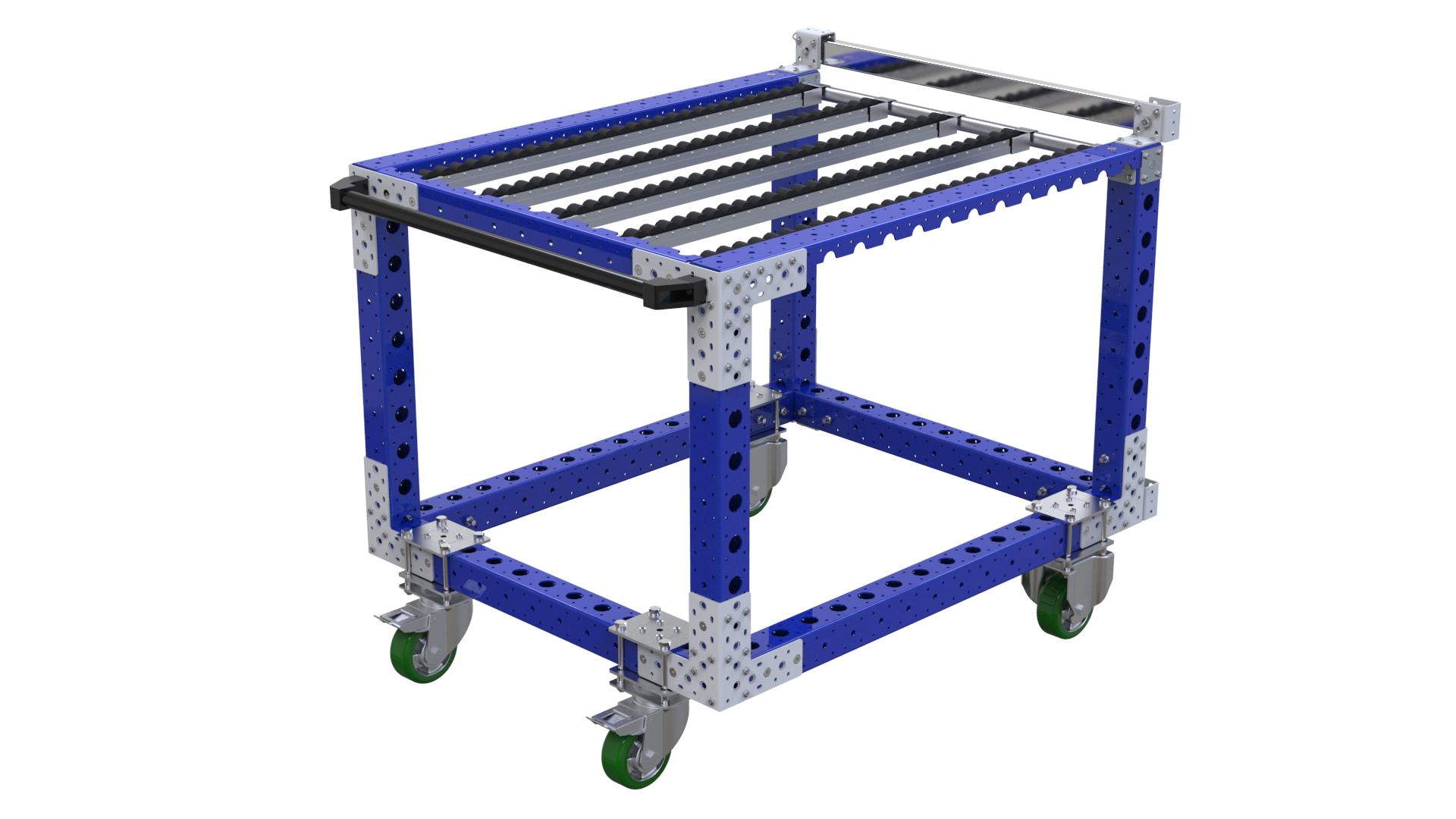 Conveyor Cart – 910 x 1120 mm